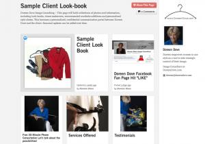 DoreenDove.com - Image Consultant & Personal Stylist & Speaker in ...