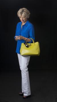 wardrobe stylist on call ma - Doreen Dove