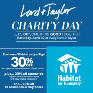 Charity Day 1 HAbitat