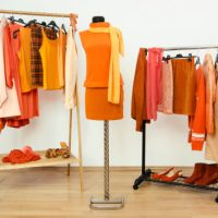 How to Swap Out Your Seasonal Wardrobe