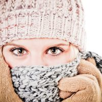 5 Ways To Take The Winter Chill Off