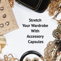Stretch Your Wardrobe With Accessory Capsules